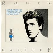 Click here for more info about 'Roger Daltrey - The Pride You Hide'