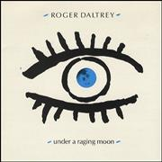Click here for more info about 'Roger Daltrey - Under A Raging Moon - Double Pack'