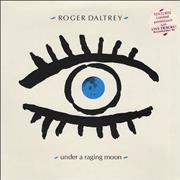 Click here for more info about 'Roger Daltrey - Under A Raging Moon'
