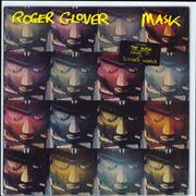 Click here for more info about 'Roger Glover - Mask - Sealed + Stickered'