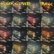 Click here for more info about 'Roger Glover - Mask - Sealed'