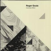 Click here for more info about 'Roger Goula - Overview Effect'
