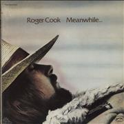 Click here for more info about 'Roger James Cooke - Meanwhile... Back At The World - Sealed'