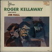 Click here for more info about 'Roger Kellaway - A Jazz Portrait Of Roger Kellaway'