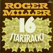 Click here for more info about 'Roger Miller (Country) - 16 Startracks'