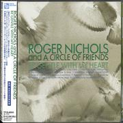 Click here for more info about 'Roger Nichols & Small Circle - Be Gentle With My Heart'