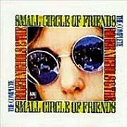 Click here for more info about 'Roger Nichols & Small Circle - Roger Nichols & The Small Circle Of Friends + 5'