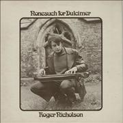 Click here for more info about 'Roger Nicholson - Nonesuch For Dulcimer'