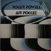 Click here for more info about 'Roger Powell - Air Pocket'