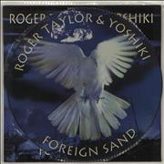 Click here for more info about 'Roger Taylor - Foreign Sand'