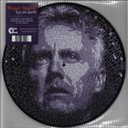 Click here for more info about 'Roger Taylor - Fun On Earth - 180gm - RSD'