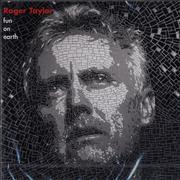Click here for more info about 'Roger Taylor - Fun On Earth'