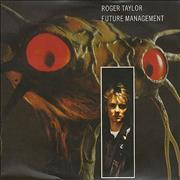 Click here for more info about 'Roger Taylor - Future Management'