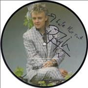 Click here for more info about 'Interview Disc - Autographed'