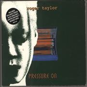 Click here for more info about 'Pressure On'