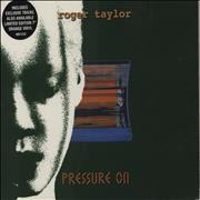 Click here for more info about 'Roger Taylor - Pressure On'