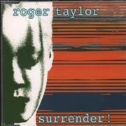Click here for more info about 'Roger Taylor - Surrender!'