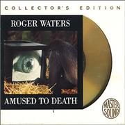 Click here for more info about 'Roger Waters - Amused To Death'