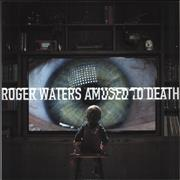 Click here for more info about 'Roger Waters - Amused to Death - 200gram'