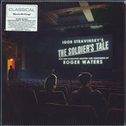 Click here for more info about 'Roger Waters - Igor Stravinsky's The Soldier's Tale With - 180 Gram'