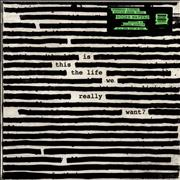 Click here for more info about 'Roger Waters - Is This The Life We Really Want? - Green Vinyl + Numbered Sleeve - Sealed'