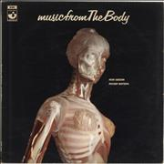 Click here for more info about 'Ron Geesin - Music From The Body - 1st'