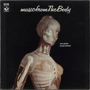 Click here for more info about 'Ron Geesin - Music From The Body - 2nd'