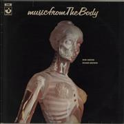 Click here for more info about 'Ron Geesin - Music From The Body - 3rd'