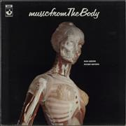 Click here for more info about 'Ron Geesin - Music From The Body - 5th'