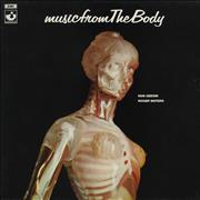Click here for more info about 'Ron Geesin - Music From The Body - 4th'