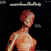 Click here for more info about 'Ron Geesin - Music From The Body'