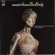 Click here for more info about 'Roger Waters - Music From The Body'