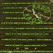 Click here for more info about 'Roger Waters - Radio K.A.O.S.'