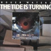 Click here for more info about 'Roger Waters - The Tide Is Turning'