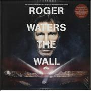 Click here for more info about 'Roger Waters - The Wall - 180gm - Sealed'