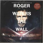 Click here for more info about 'Roger Waters - The Wall - 180gm - shrink'
