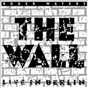 Click here for more info about 'Roger Waters - The Wall - Live in Berlin - RSD 2020 - Clear Vinyl'