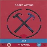 Click here for more info about 'Roger Waters - The Wall - Special Edition'
