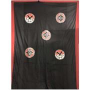 Roger Waters The Wall Live Berlin 1990 - Huge Prop Banner Germany memorabilia Promo