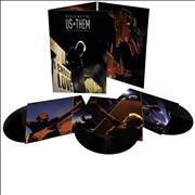 Click here for more info about 'Roger Waters - Us + Them - Sealed'