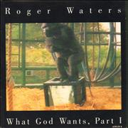 Click here for more info about 'Roger Waters - What God Wants'
