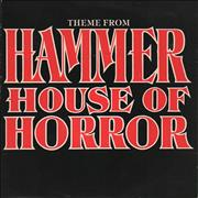 Click here for more info about 'Roger Webb - Theme From Hammer House Of Horror'