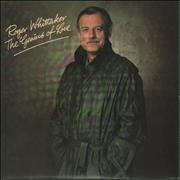 Click here for more info about 'Roger Whittaker - The Genius Of Love'