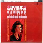 Click here for more info about 'Roger Williams - Maria'
