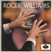 Click here for more info about 'Roger Williams - With These Hands'