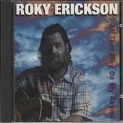 Click here for more info about 'Roky Erickson - All That May Do My Rhyme - 2nd'