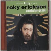 Click here for more info about 'Roky Erickson - Gremlins Have Pictures'