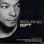 Click here for more info about 'Roland Gift - Album Sampler'