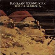 Click here for more info about 'Roland Kirk - Bright Moments'