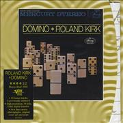 Click here for more info about 'Roland Kirk - Domino'